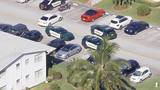 SWAT teams respond to barricaded man at Century Village in Deerfield Beach