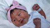 Miccosukee tribe returns newborn baby back to mother
