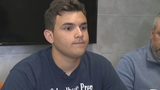 Autistic teen gets to play baseball after initially being banned by FHSAA