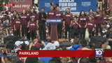 Here is what you need to know about March for Our Lives event in Parkland