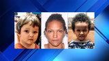 2 missing toddlers from Lake Worth found, officials say