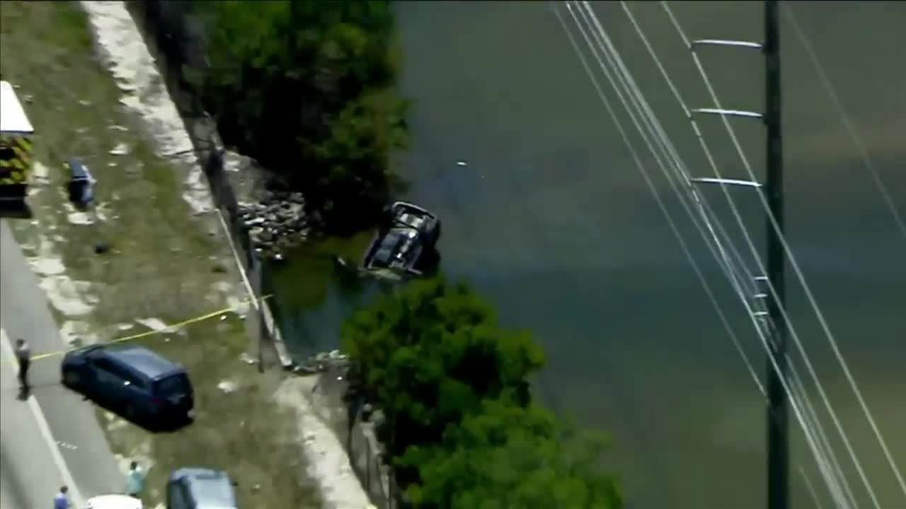 Man Shot By Miami Dade Police After Pointing Taser At Officer