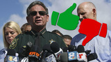 Broward Sheriff's Office Deputies Association schedules no-confidence&hellip&#x3b;