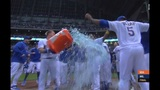 Brewers beat Marlins with walk-off homer