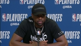 Video: Heat react to disappointing Game 4 loss