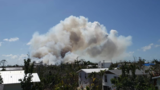 Evacuations possible as Florida Keys brush fire spreads, officials say