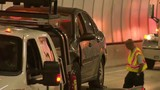 First responders simulate multi-car crash inside PortMiami Tunnel