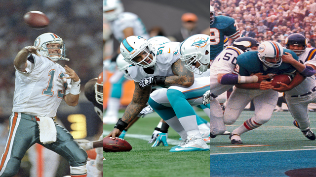 10 best first-round draft picks in Dolphins history