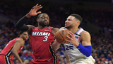 Will Manso: Heat season ends, but now the questions begin