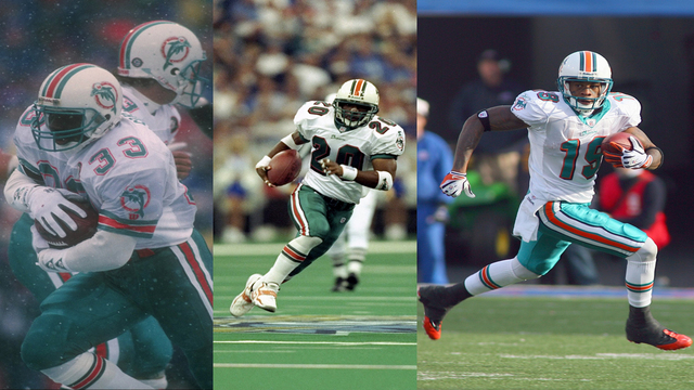 10 worst first-round draft picks in Dolphins history