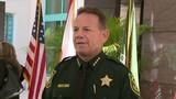 Deputies have no confidence in Broward County sheriff, deputies union says