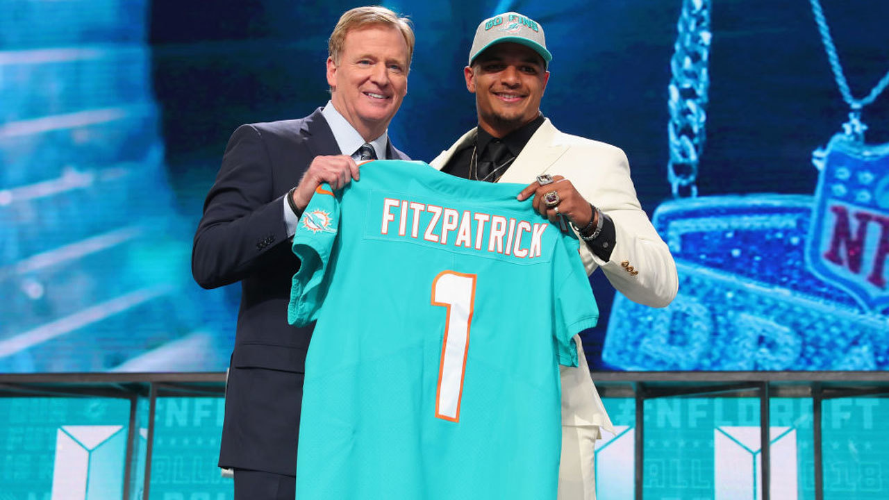 Here Is What You Need To Know About Dolphins Minkah