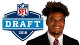 Latest NFL Draft updates: Dolphins draft Minkah Fitzpatrick, Alabama