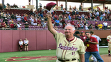 Florida State baseball coach Mike Martin to retire after 2019 season