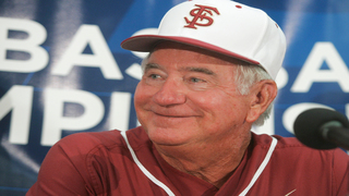 Seminoles notch shutout in final opener for Mike Martin
