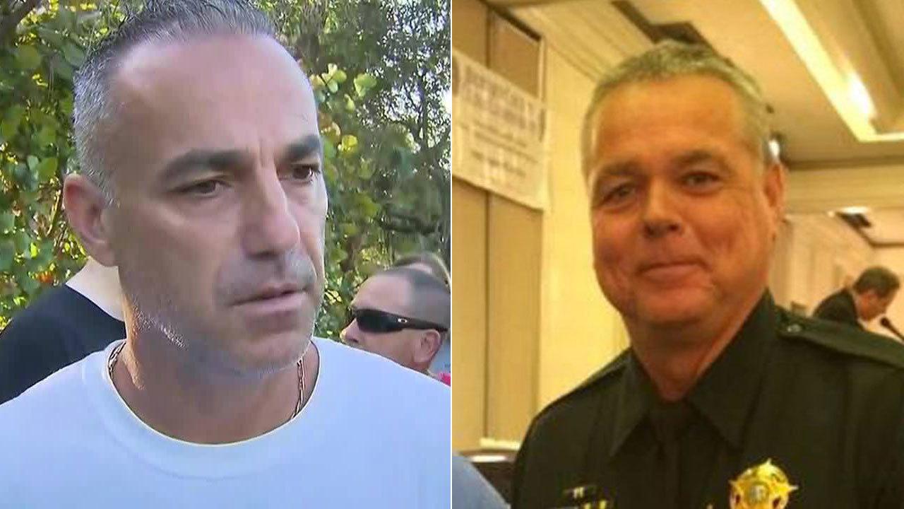 Father Of Parkland Victim Files Lawsuit Against Disgraced