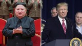 Trump says planned summit with Kim Jong Un 'may not work out for June 12'
