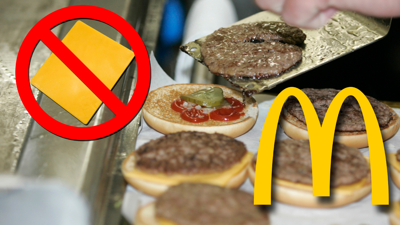 mcdonald s fires back in cheese lawsuit filed on behalf of
