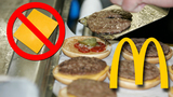 Lawsuit alleges McDonald's customers forced to pay for cheese they don't want