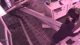 Thieves smash their way inside T-Mobile store in Hollywood