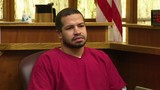 Eric Rivera denied sentence reduction in murder of former Canes star