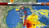 Subtropical Storm Alberto forms&#x3b; here's what it means for South Florida
