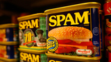 More than 200,000 pounds of Spam recalled over contaminated cans