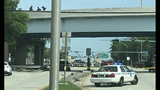Motorcyclist killed, passenger hurt in crash in Miami