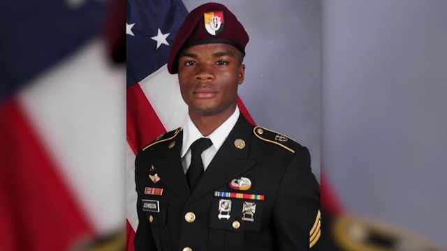 Miami Gardens slain soldier's mother waits for copy of military investigation