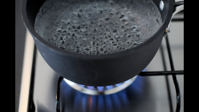 Precautionary water boil for parts of Fort Lauderdale