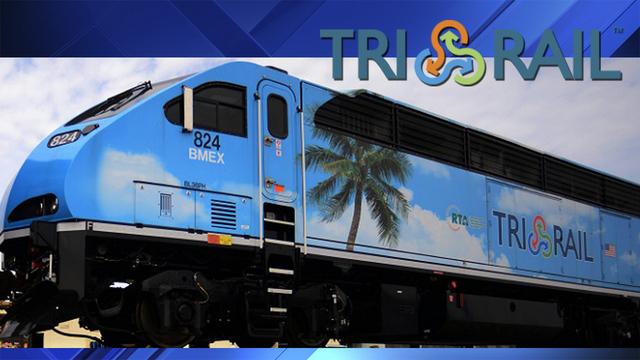 Tri-Rail services to resume Wednesday with normal weekday schedule