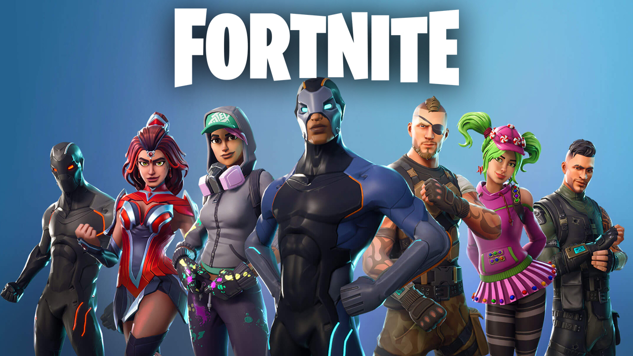 Child sexual predator uses Fortnite to target victims,