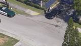 Man injured in Deerfield Beach shooting