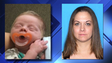 3-week-old boy reported missing in Florida