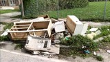 Brownsville church forced to pay for others' illegal dumping