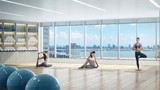 Local 10 goes inside tallest residential building south of Manhattan