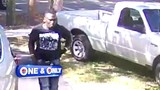 Can you recognize this crook? He targeted a local pastor