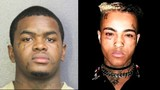 Suspect arrested in fatal shooting of XXXTentacion