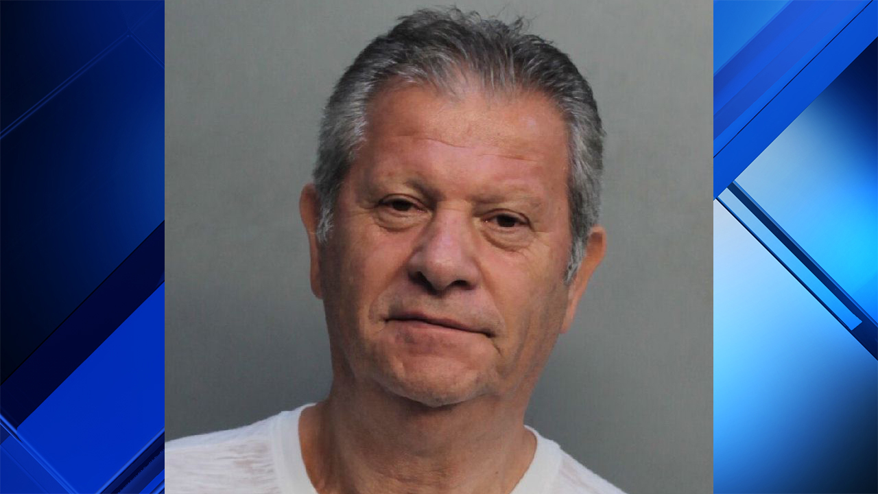 Suspect in $170,000 Chicago diamond theft arrested at Miami...
