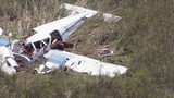 At least 3 killed when small planes collide over Everglades, authorities say