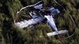 Investigation continues after planes collide over Everglades