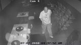 Man wearing UM shirt caught on camera stealing from Miami restaurant