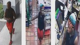 Surveillance video released of fatal North Lauderdale convenience store robbery