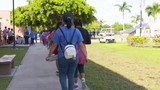 Dozens of children at Homestead shelter have yet to be reunited with families