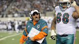 Former Dolphins head coach Tony Sparano dead at 56
