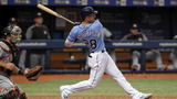 Robertson hits slam in 9th, Rays beat Marlins 6-4