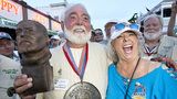 Key West crowns winner of Ernest Hemingway lookalike contest