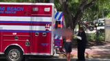 Man dead after apparent drowning in Miami Beach, police say