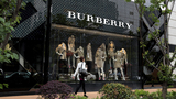 Burberry burns $38 million of unsold products