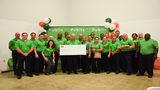 Publix donates time, money to Feeding South Florida